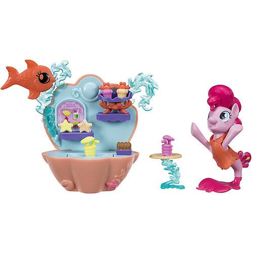 """Игровой набор Hasbro My Little Pony """"Мерцание"""", Пинки Пай от Hasbro"""