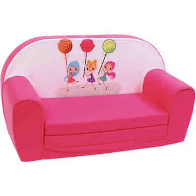 Kindersofa yakari yakari mytoys for Mini schlafsofa
