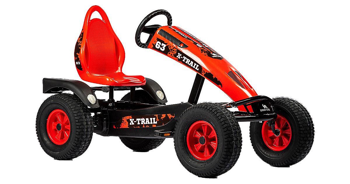 Dino Cars · x-Trail, schwarz