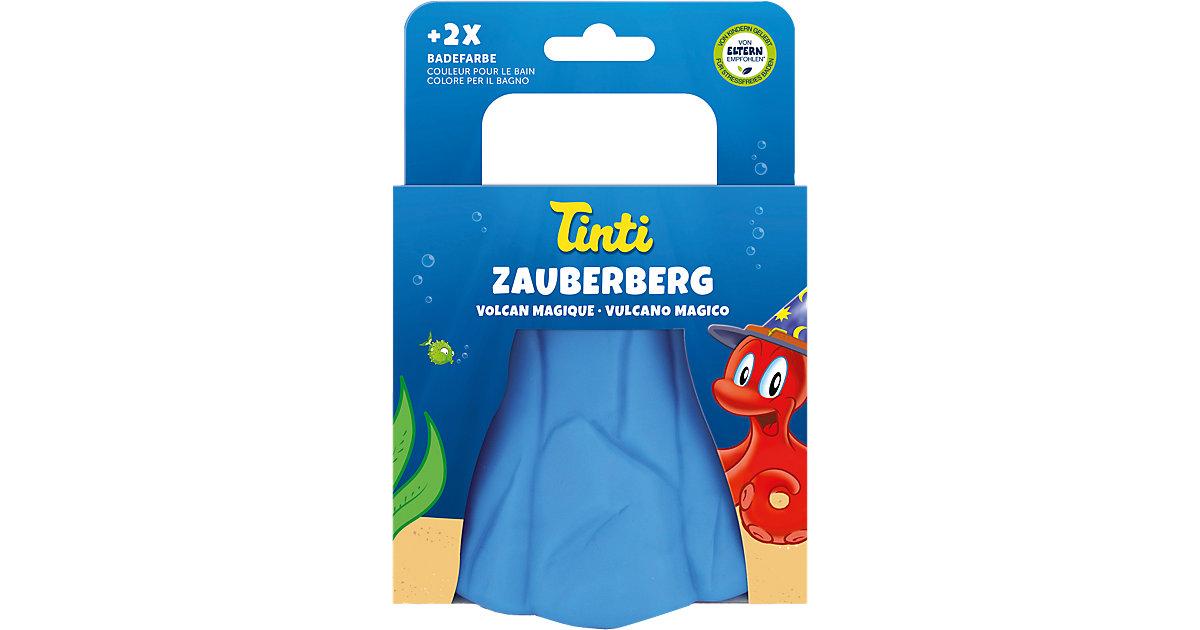 TINTI · Zauberberg