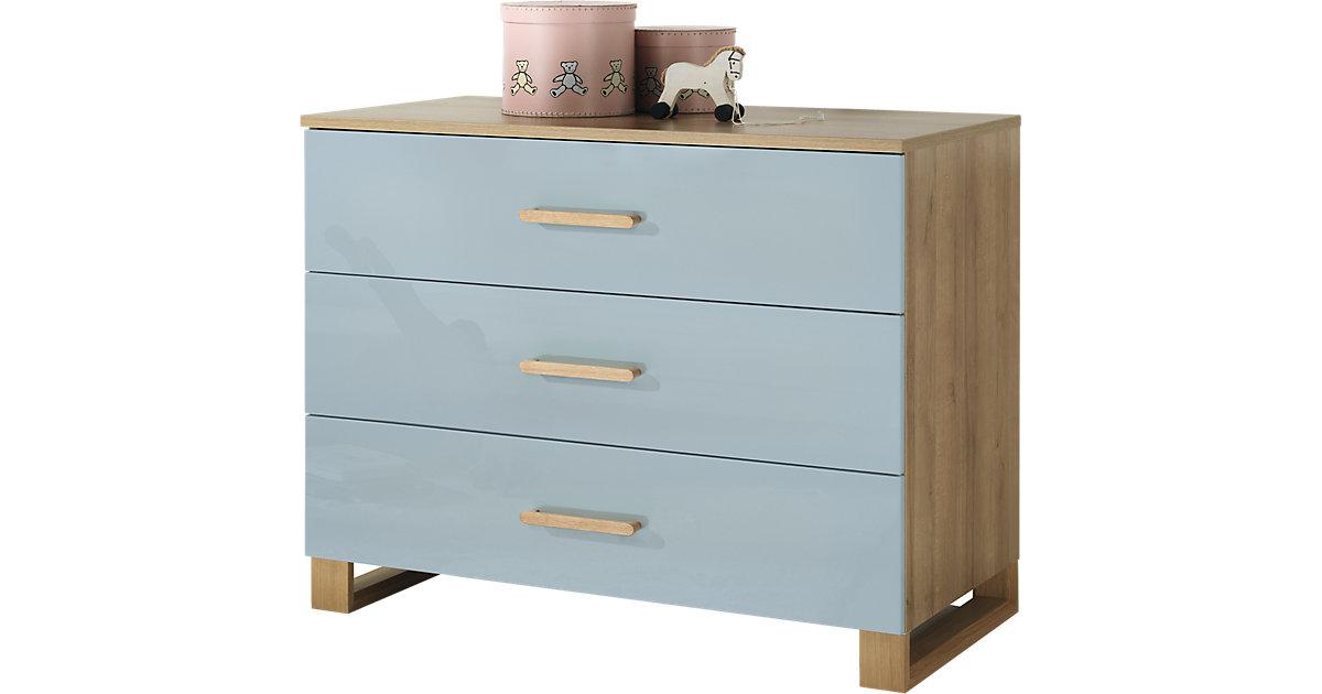 kommode blau preisvergleich die besten angebote online kaufen. Black Bedroom Furniture Sets. Home Design Ideas