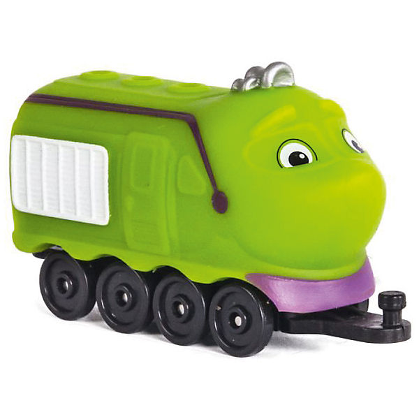 Паровозик Jazwares Chuggington, Коко