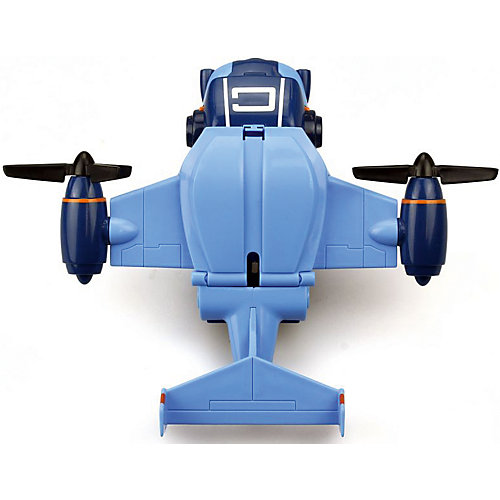Игрушка-трансформер Silverlit Robocar Poli, Самолетик Кэри