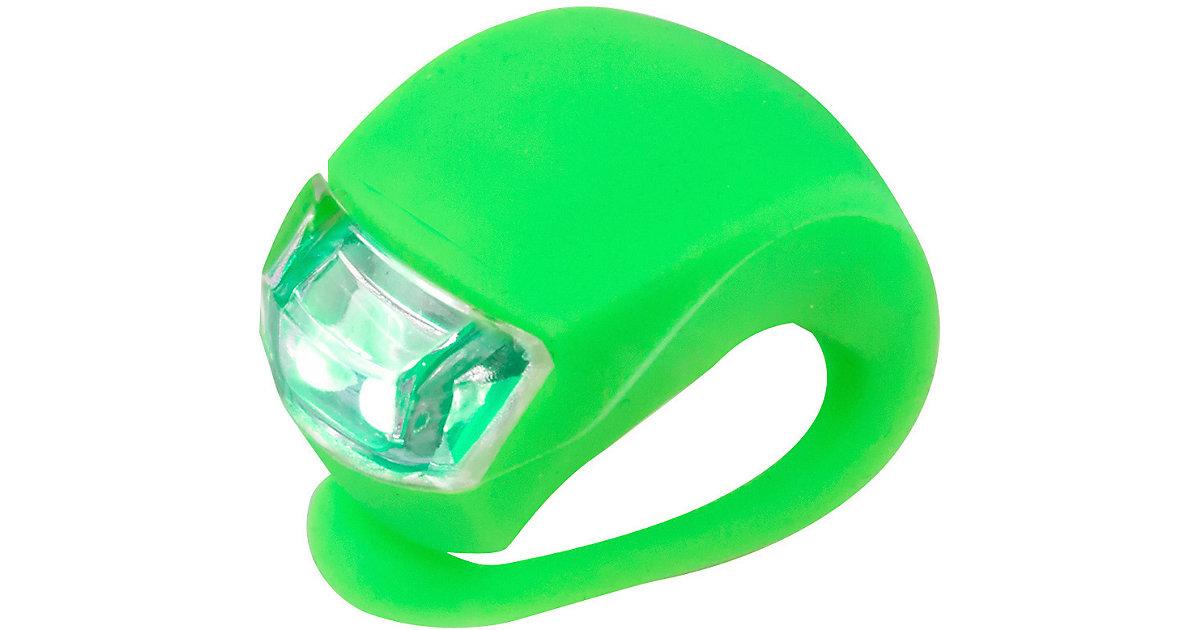 Micro LED Leuchte, grün