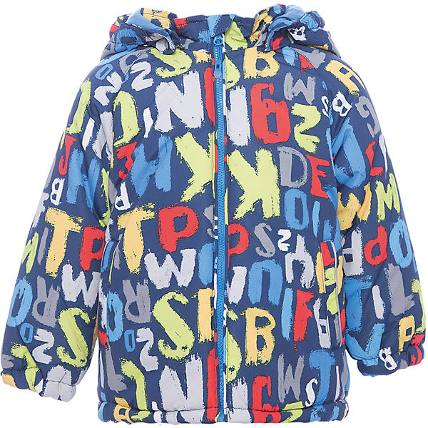 Куртка PlayToday для мальчика