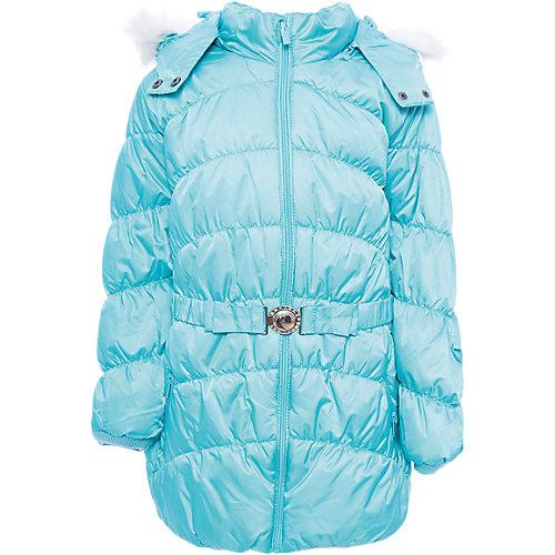 Утепленная куртка PlayToday - голубой от PlayToday