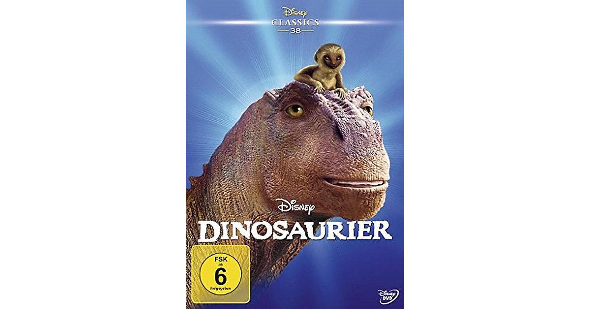 DVD Dinosaurier (Disney Classics)