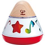 Развивающая игрушка Hape Музыкальная шкатулка