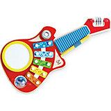 Музыкальная игрушка Hape 6 в 1