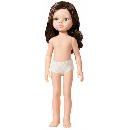 Кукла Paola Reina Кэрол, 32 см от Paola Reina