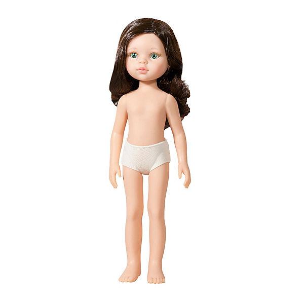 Кукла Paola Reina Кэрол без одежды, 32 см