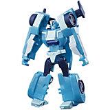 """Трансформеры Hasbro Transformers """"Роботы под прикрытием. Легион"""", Блер. Сила комберов"""