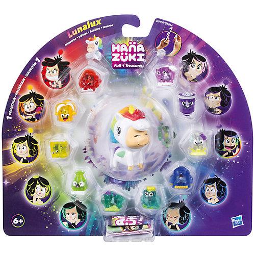 Набор сокровищ луналюкс Hasbro Hanazuki, фантазии