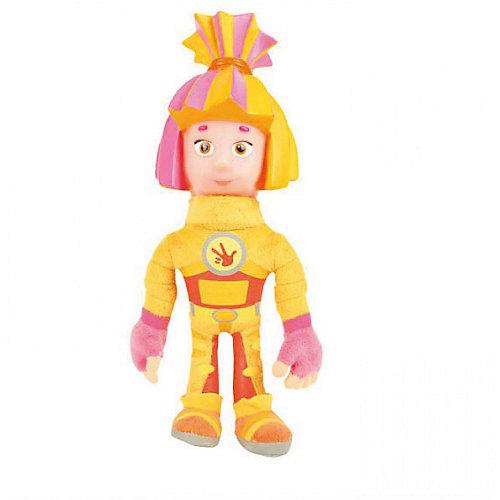"""Мягкая игрушка Мульти-Пульти """"Фиксики. Симка"""", 28 см (звук) от Мульти-Пульти"""