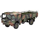 Немецкий грузовик 5t. mil gl