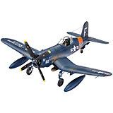 Сборная модель Истребитель F4U Corsair 1:72