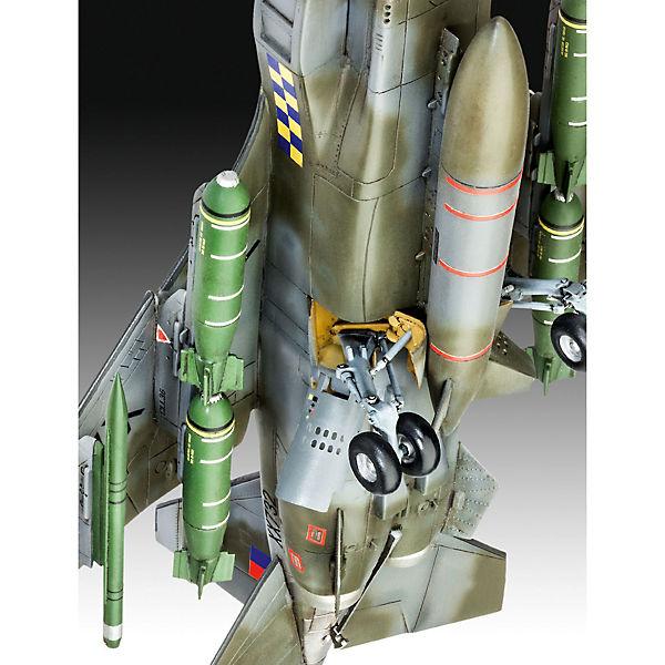 Истребитель-бомбардировщик Sepecat JAGUAR GR.1A ВВС Великобритании