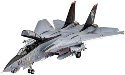 Палубный истребитель Грумман F-14D Super Tomcat