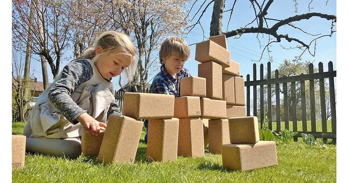 KORXX · Korkbausteine Big Blocks, 28 Stk.