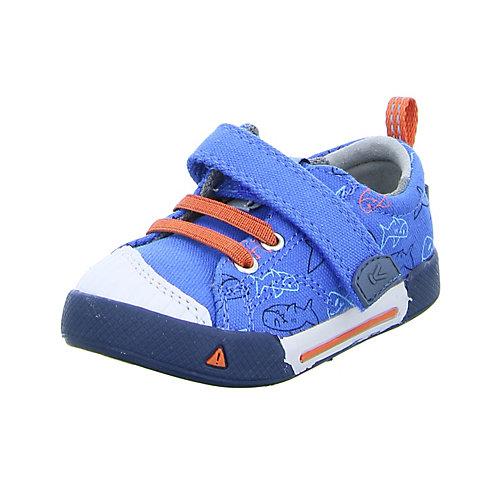 KEEN Baby Sneakers Gr. 22 Sale Angebote Schwarzbach