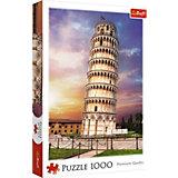 Пазлы Пизанская башня, 1000 элементов
