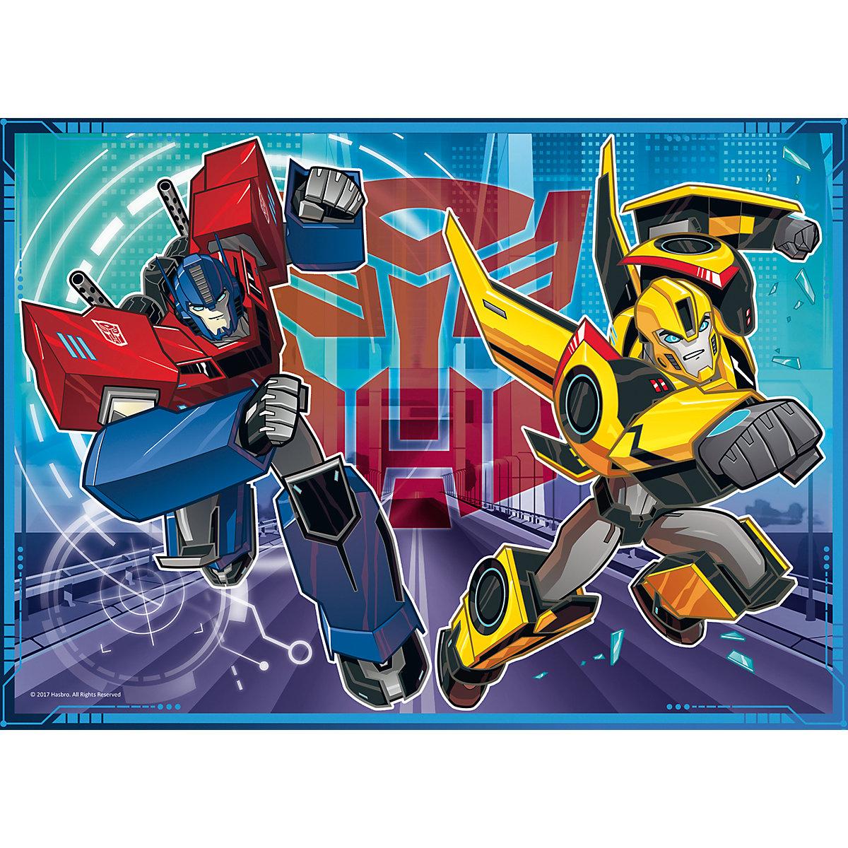 Transformers Teile