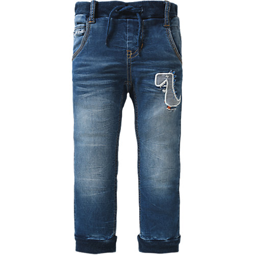 NAME IT Jeans NITAJOK Baggy Fit , Bundweite XR Gr. 92 Jungen Kleinkinder | 05713614815100