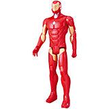 """Фигурка Мстители Hasbro """"Титаны"""", Железный человек"""