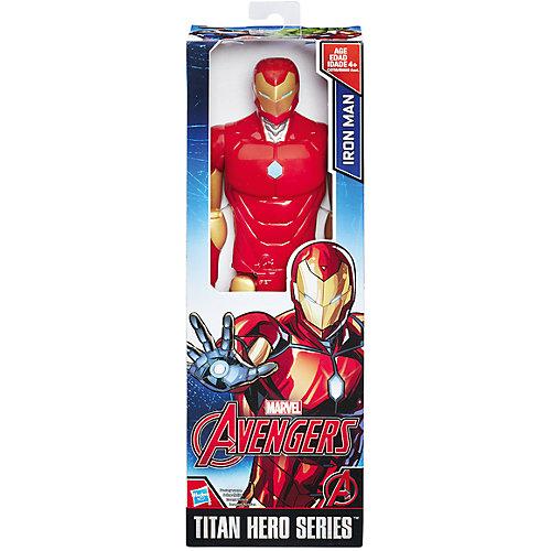 """Фигурка Мстители Hasbro """"Титаны"""", Железный человек от Hasbro"""