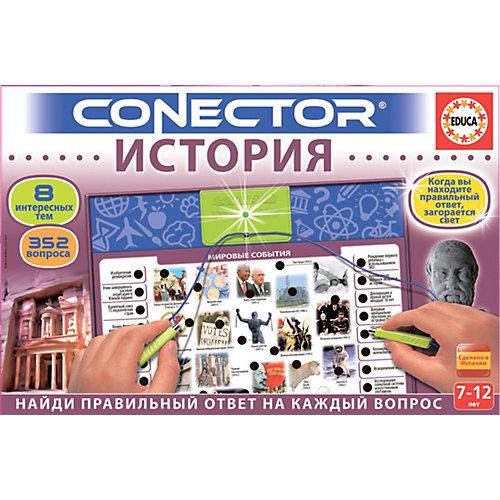 Электровикторина Educa История от Educa