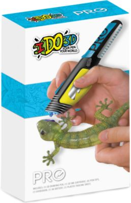 """3D-ручка Redwood """"Вертикаль PRO"""", синяя"""