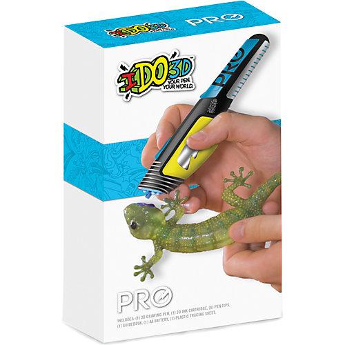 """3D-ручка Redwood """"Вертикаль PRO"""", синяя от REDWOOD 3D"""