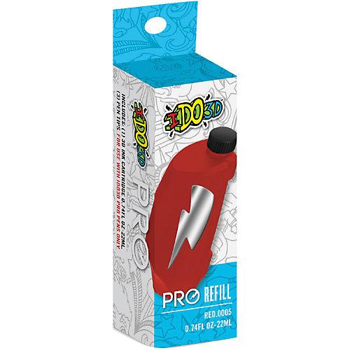 """Картридж для 3D ручки Redwood """"Вертикаль PRO"""" темно-бирюзовый от REDWOOD 3D"""