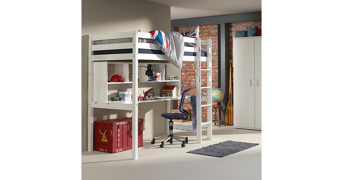 massiv schreibtisch preisvergleich die besten angebote online kaufen. Black Bedroom Furniture Sets. Home Design Ideas
