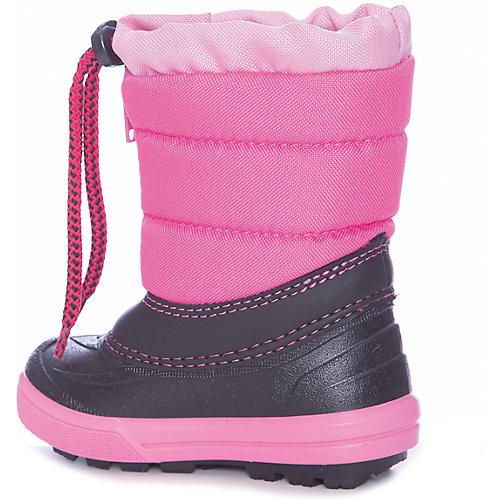 Сноубутсы Demar - розовый от Demar