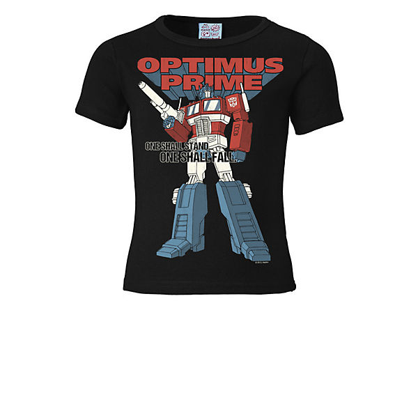 Transformers Kinder T-Shirt OPTIMUS PRIME