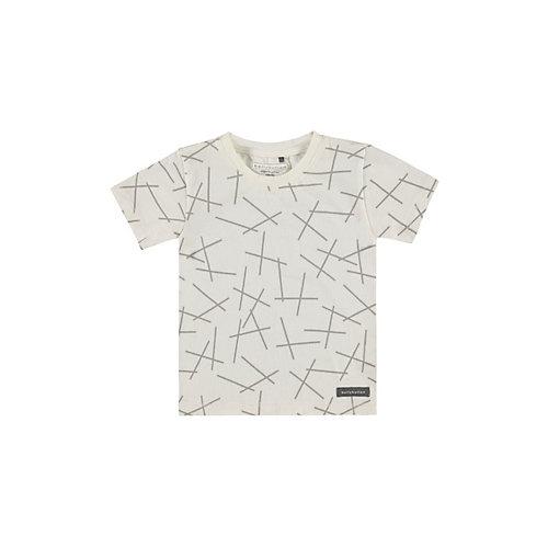 Kinder T-Shirt Gr. 128 Jungen Kinder | 04055592202949