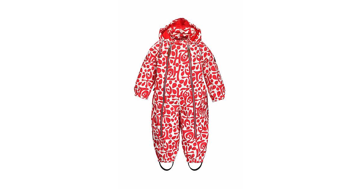 TICKET TO HEAVEN · Baby Regenanzug Gr. 68 Mädchen Kinder