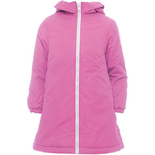 Пальто SELA для девочки - розовый от SELA