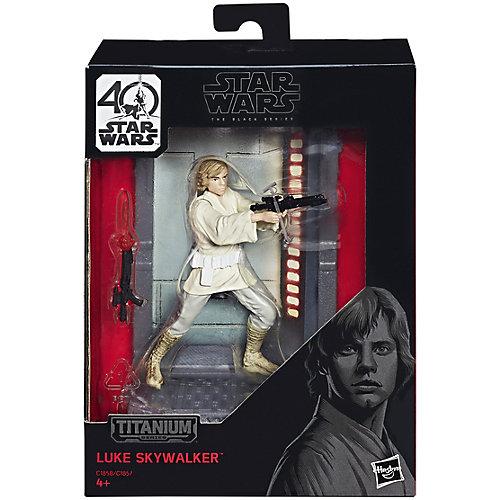 Коллекционная фигурка Hasbro Star Wars, Люк Скайуокер от Hasbro