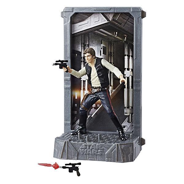 Коллекционная фигурка Hasbro Star Wars, Хан Соло