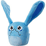 Мягкая игрушка Hasbro Hanazuki, голубой хемка
