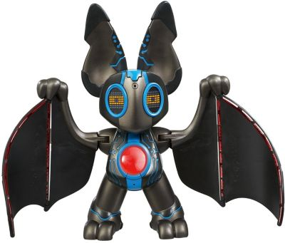 """Интерактивная игрушка Vivid """"Летучая мышь Nocto"""""""