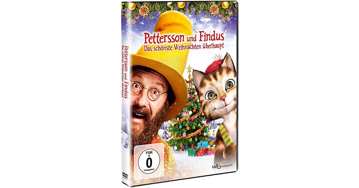 DVD Pertterson & Findus - Das schönst Weihnachten überhaupt