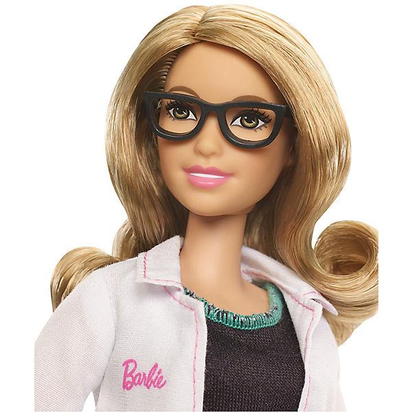 """Кукла Mattel Barbie """"Кем быть?"""" Окулист, 29 см"""
