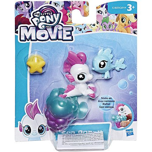 """Игровой набор Hasbro My little Pony """"Мерцание. Мини-подружки"""", Морской Мак от Hasbro"""