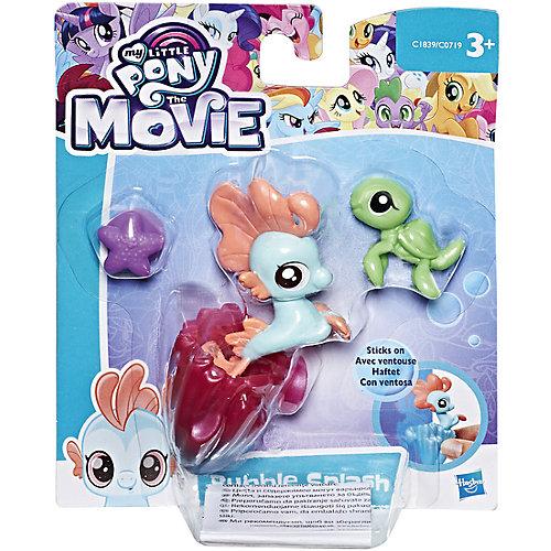 """Игровой набор Hasbro My little Pony """"Мерцание. Мини-подружки"""", Мыльные брызги от Hasbro"""