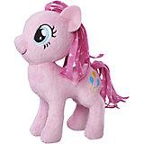 """Мягкая игрушка Hasbro My little Pony """"Маленькие плюшевые пони"""", Пинки Пай 13 см"""
