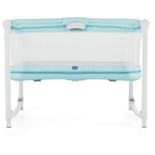 "Кроватка-манеж Chicco ""Zip & Go"" aquarelle от CHICCO"