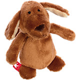 "Мягкая игрушка Sigikid ""Милая коллекция"" Малыш собачка, 13 см"